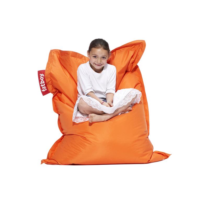 Fatboy Sitzkissen Shop Günstig Und Versandfrei Fatboy Junior Orange